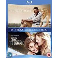 The Blind Side/Going the Distance Double Pack (Blu-ray)