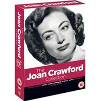 The Joan Crawford Collection : What Ever Happened To Baby Jane? / Mildred Pierce / Possessed / Grand Hotel