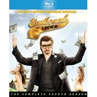 Eastbound and Down - Season 4 (Blu-ray)