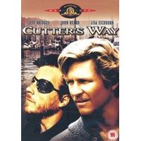 Cutters Way
