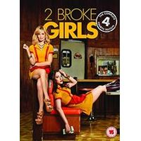 Two Broke Girls - Season 4