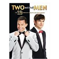 Two And A Half Men: Season 12