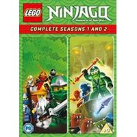 LEGO Ninjago Collection