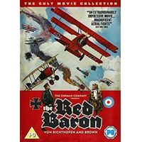 The Red Baron (Von Richthofen and Brown)