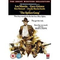 The Spikes Gang [The Great Western Collection]