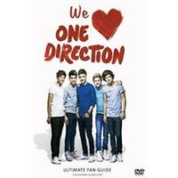 One Direction - We Love One Direction (+DVD)