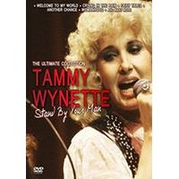 Tammy Wynette - Stand by Your Man (+DVD)