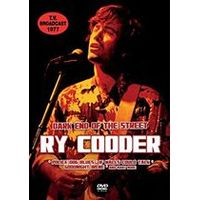 Ry Cooder - Dark End of the Street (+DVD)