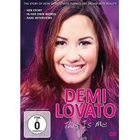 Demi Lovato - This is Me (+DVD)