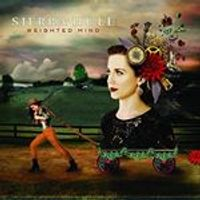Sierra Hull - Weighted Mind (Music CD)