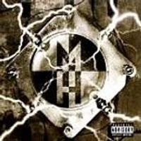Machine Head - Supercharger (Music CD)