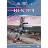 Classic British Jets - Hunter