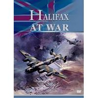 RAF Collection: Halifax at War