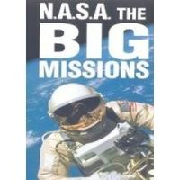 NASA - The Big Missions (Three Discs) (BOX SET)