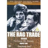 Rag Trade - The Complete Series 2, The (Two Discs)