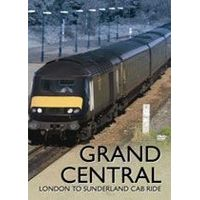 Grand Central - London To Sunderland Cab Ride