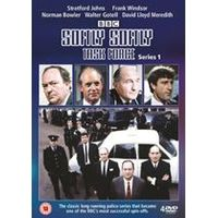 Softly Softly Task Force: Series 1 (1970)