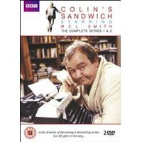 Colins Sandwich: Series 1 and 2 (1988)