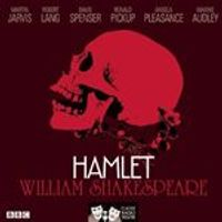 Hamlet (Classic Radio Theatre) (Audio CD)