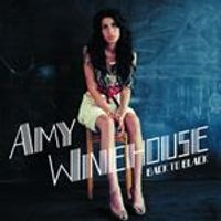 Amy Winehouse - Back To Black (Music CD)