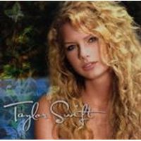 Taylor Swift - Taylor Swift (Music CD)