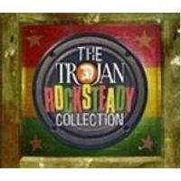 Various Artists - Trojan Rocksteady Collection (Music CD)