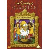 Simpsons Classics - Viva Los Simpsons (Animated)
