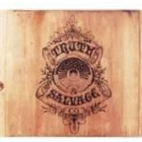 Truth & Salvage Co. - Truth And Salvage Co. (Music CD)