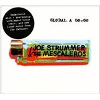 Joe Strummer - Global a Go-Go (Music CD)