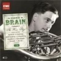 Dennis Brain - (The) Horn Player