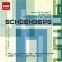 Shoenberg: Chamber Symphonies Nos 1 & 2; 5 Orchestral Pieces