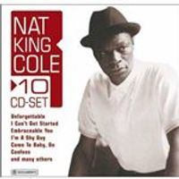 Nat King Cole - Nat King Cole (10cd Box Set)
