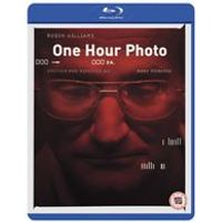 One Hour Photo (Blu-ray)