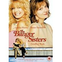 Banger Sisters, The