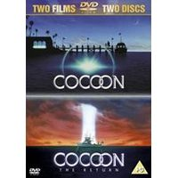 Cocoon / Cocoon The Return (Two Discs)