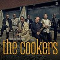 Cookers (The) - Time & Time Again (Music CD)