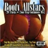 Various Artists - Booty Allstars