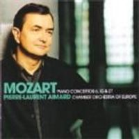 Mozart: Piano Concertos Nos 6, 15 and 27