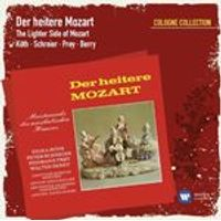 Lighter Mozart (Music CD)