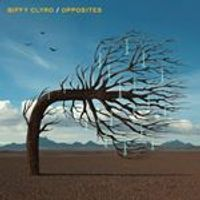 Biffy Clyro - Opposites (Music CD)