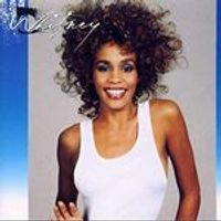 Whitney Houston - Whitney (Music CD)