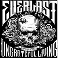 Everlast - Songs of the Ungrateful Living (Music CD)