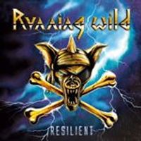 Running Wild - Resilient (Limited Edition) (Music CD)