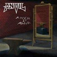 Anvil - Anvil Is Anvil (Music CD)