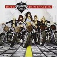The Pussycat Dolls - Doll Domination 3.0 (Music CD)