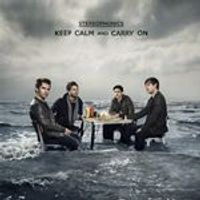 Stereophonics - Keep Calm And Carry On (Music CD)