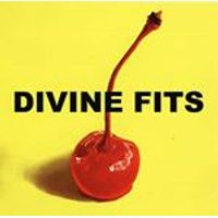 Divine Fits - Thing Called Divine Fits (Music CD)