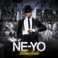 Ne-Yo - Libra Scale (Music CD)