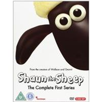Shaun The Sheep - The Complete First Series