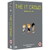 It Crowd - Series 1-3 - Complete